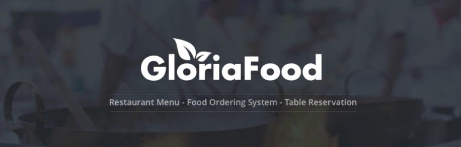GloriaFood
