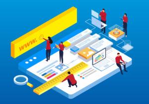 Cómo encontrar trabajo de Diseñador Web Freelance