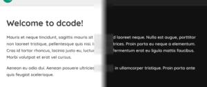 Añade el Modo Oscuro a tus Sitios Web con CSS