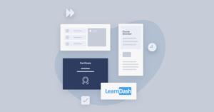 Integración de LearnDash y Elementor